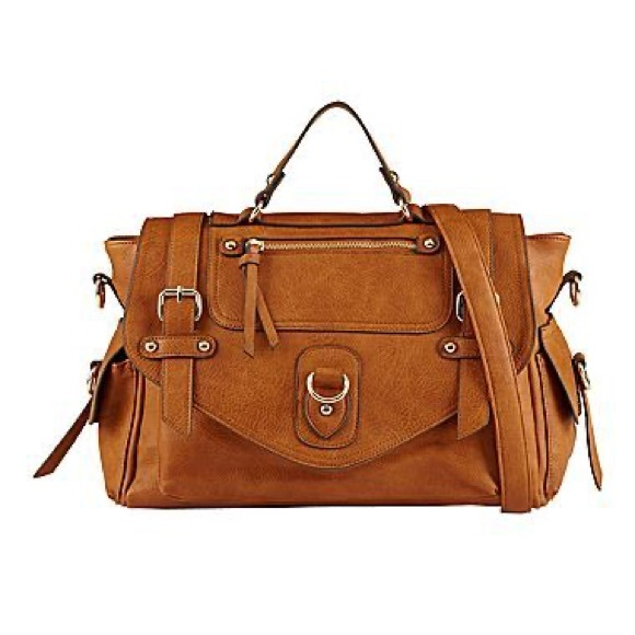 ✨HOST PICK✨Call It Spring Anthericum Leather Purse